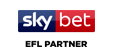 Sky Bet League Partner Logo