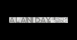 Alan Day Motor Group Logo