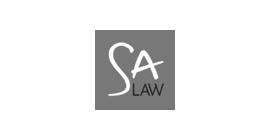 SA Law Logo