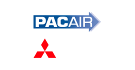 Pacair Logo
