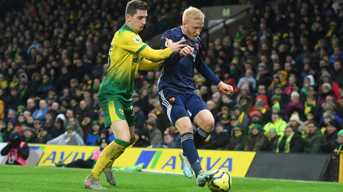 Match Pack Watford V Norwich City Watford Fc