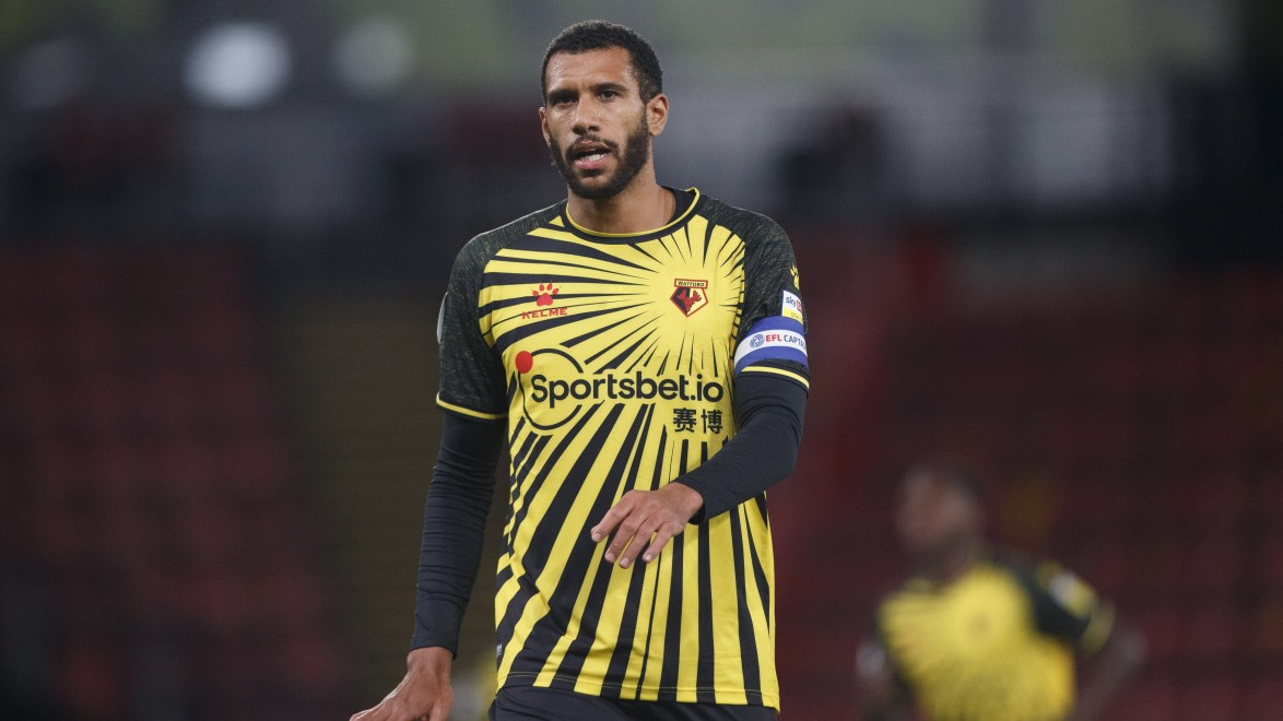 Official: Capoue Completes Spain Switch - Watford FC